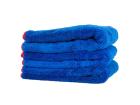 Toalha de Microfibra Premium Blue - Chemical Guys