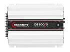 Módulo Amplificador Taramps DS 800x3 800W (2 canais 1ohm / 1 canal 2ohm)
