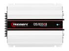 Módulo Amplificador Taramps DS 800x4 800W (4 canais 2ohm)