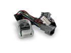 Módulo Rebatimento Retrovisor S10 LTZ 12/.. – Conector Original Flexitron