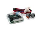 Módulo Subida de Vidro Ka 15/.. Dianteiro - Antiesmagamento Flexitron Conector Original