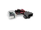 Módulo Automação Flexitron Civic G10 17/.. CR-V 18/.. Accord 20/.. | Antiesmagamento | Teto | Rebatimento | 100% plug&play