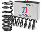 Molas Renault Fluence 11/18 Reforçadas / GNV - JJ Especiais
