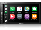 Central Multimídia Pioneer com DVD Player TV Digital Android Auto Apple CarPlay Wi-Fi 6.8 Polegadas AVH-Z7280TV