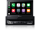 Central Multimídia Pioneer com DVD Player TV Digital Wi-Fi Android Auto Apple CarPlay 7 Polegadas AVH-Z7280TV