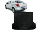 Tapete Bandeja de Porta Malas para Chevrolet Prisma 13/19 Joy Plus