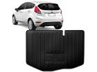 Tapete Bandeja de Porta Malas para Ford New Fiesta Hatch 11/19