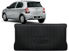 Tapete Bandeja de Porta Malas para Toyota Etios Hatch