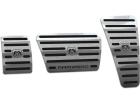 Pedaleira Ram 2500 10/.. Automático Aço Inox - Não fura o pedal
