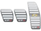 Pedaleira Vectra GTX Manual Prata