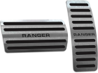 Pedaleira Ranger CD 17/.. Automático Preto