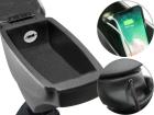 Apoio de Braço para Voyage G5 G6 G7 sem Console - Tomada USB - GPI