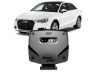 RaceChip GTS para Audi A3 1.4 TFSI 150CV Sedan 16/.. - Chip de Potência +30CV +7,6 kgfm