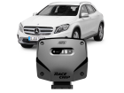 RaceChip GTS para Mercedes GLA 200 1.6 TURBO 156CV 15/.. - Chip de Potência +45CV +7,6kgfm
