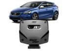 RaceChip GTS para Volvo V40 T5 2.0 15/..- Chip de Potência +68CV e 10,1Kgfm