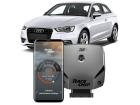 RaceChip RS +APP para Audi A3 1.8 TFSI 8V 180CV - Chip de Potência +42 CV e 6,4 Kgfm
