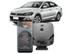 RaceChip RS +APP para VW Virtus 1.0 TSI - Chip de Potência +29CV e 5,1Kgfm