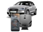 RaceChip RS +APP para Audi A1 1.8 TFSI S-tronic 192CV 16/.. - Chip de Potência +45CV +7,5 kgfm