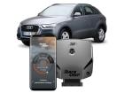 RaceChip RS +App para Audi Q3 Ambition 2.0 TFSI 220cv 15/.. - Chip de Potência +36CV +7,2Kgfm