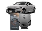 RaceChip RS + APP para Audi TT 2.0 TFSI (3a ger) 15/.. - Chip de Potência +39CV +8,5 kgfm