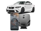RaceChip RS +APP para BMW M2 Coupé 3.0 370CV 17/.. - Chip de Potência +43CV +7,1 kgfm