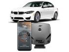 RaceChip RS +APP para BMW M3 F80 TwinPower 3.0 431CV 15/.. - Chip de Potência +84CV +9,1kgfm