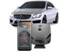 RaceChip RS + APP para Mercedes CLA 250 2.0 Turbo 211CV 14/.. - Chip de Potência +26CV +8,1kgfm
