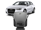 RaceChip S para Audi A3 1.4 TFSI 122CV 8V Sportback 14/15 - Chip de Potência +16CV +4,1 kgfm