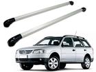 Rack Travessa de Teto para Parati Projecar Prata Fina VW-104