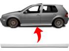 Spoiler Lateral (par) Golf 99/06 Modelo VR6 Personal Parts