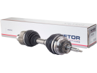 Semieixo Ssang-Yong Actyon 06/12 Diesel - Vetor