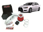 Intake Mitsubishi Lancer 2.0 16V 11/19 - Race Chrome RCI Short Ram