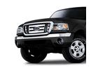 Sobre Grade Aço Inox Ford Ranger 05/09 Fusion