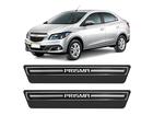 Soleira Premium Chevrolet Novo Prisma Elegance 2