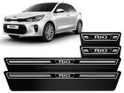 Soleira Premium Kia Rio 20/.. Elegance