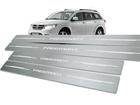 Soleira Standard Fiat Freemont Aço Inox Standard