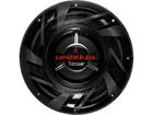 "Subwoofer Bomber 10"" Upgrade 350W RMS Bobina Simples (4)"