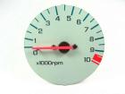 Tacômetro Chance Honda CBX 200