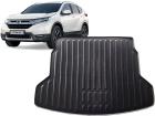 Tapete Bandeja Protetor de Porta Malas para Honda CR-V 2018/..