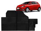 Tapete de Borracha para Hyundai Hb20 12/15 - 4 Peças