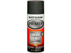 Tinta Spray Primer Rust Oleum Sandable Lixável Cinza 340g