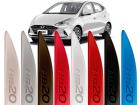 Friso Lateral Pintado Hyundai HB20 20/.. - Grafia Baixo Relevo