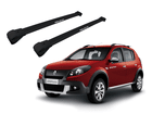 Rack Travessa Sandero Stepway - Projecar Larga