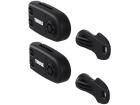 Thule Wheel Strap Locks - Travas para Cinta de Fixação de Rodas