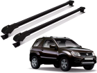 Rack Travessa Grand Vitara 08/16 - Projecar Slim