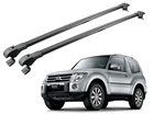 Rack Travessa Pajero Full 00/14 - Projecar Slim