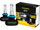 Lâmpada Ultra LED H11 6500K 40W Super Branca 12V 24V 8000lm Tarponn