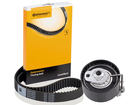 Kit Correia Dentada Logan Sandero March 206 Clio Kangoo 1.0 16v - Contitech