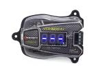 Voltímetro Digital Taramps VTR-1500 Alta Voltagem Visor Led Remote 90 a 500V