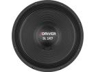 Woofer 7Driver 15 Polegadas SL 1K7 850 WRMS 8 Ohm